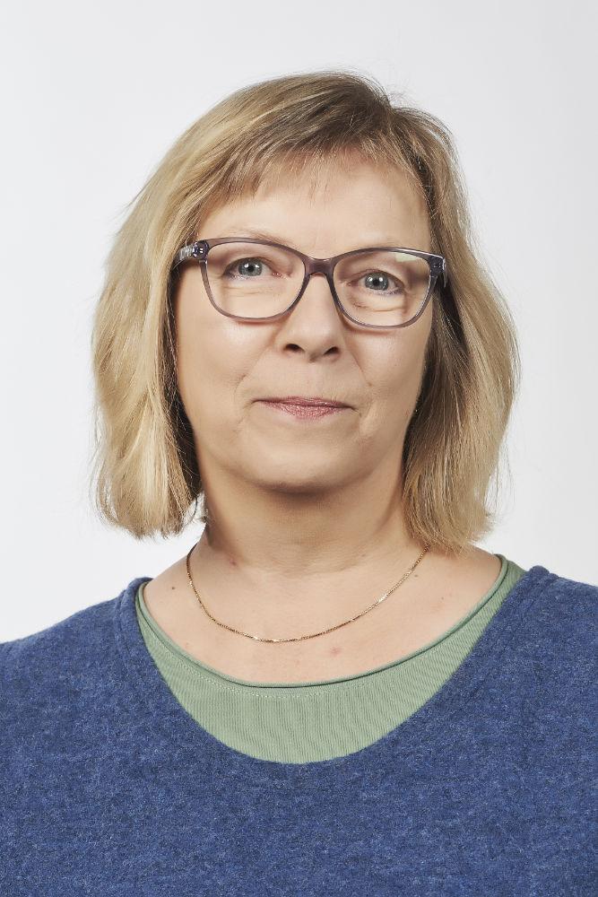 Ellen Lix