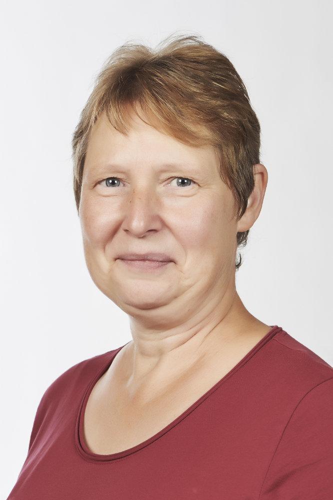 Erika Schwarz