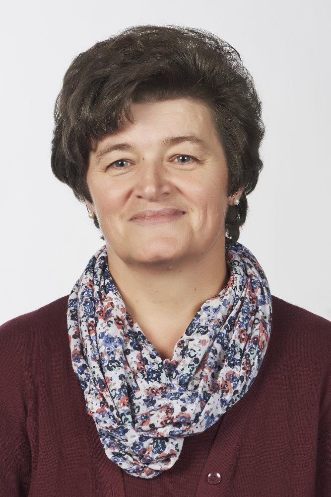 Karin Kaspar