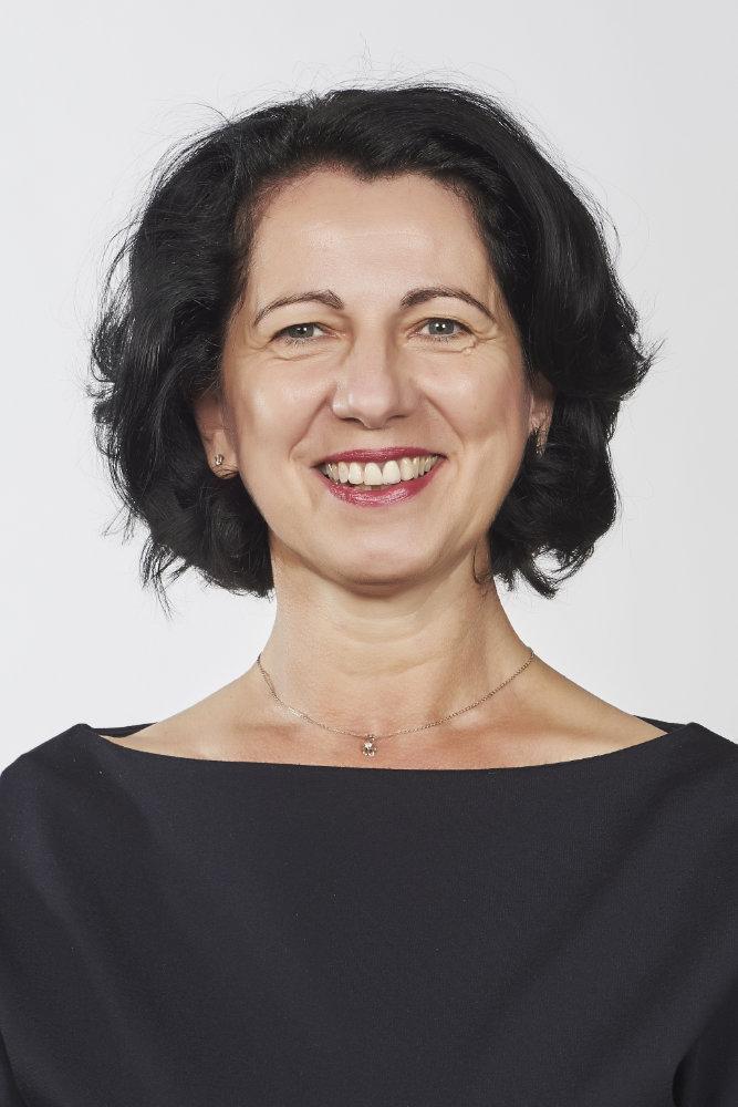 Kerstin Seeber