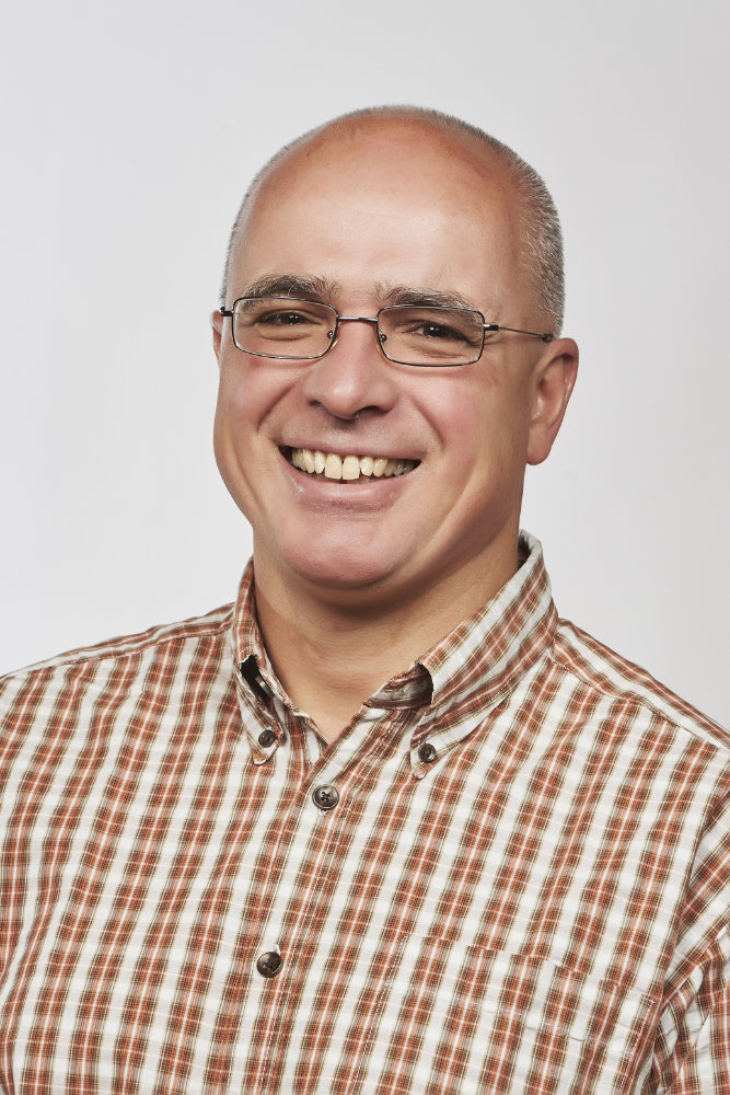 Dr. rer. nat. habil. Oliver Dünisch